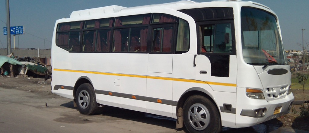 Bus Services in Amritsar