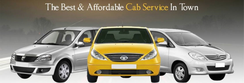Cab Hire in amritsar