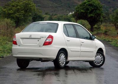 Indigo Taxi Hire