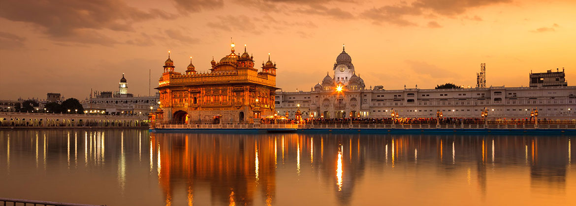 Welcome to Swami Travels Amritsar